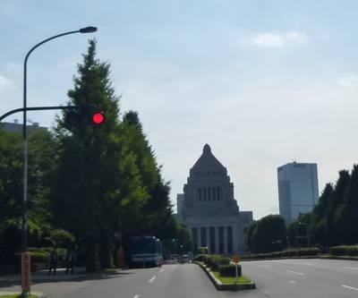 Dieta giapponese, fortezza che difende il potere dai cittadini