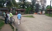 Nicaragua: Procura procederà contro i responsabili della vendita illegale di terre comunitarie