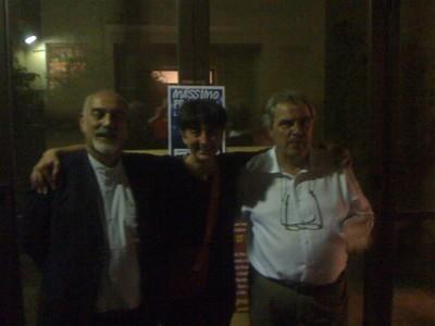 Resistenza e/è Legalità - Con il Maestro Gaetano Liguori e con Daniele Biacchessi: la Musica e l'impegno civile contro ogni razzismo e fascismo