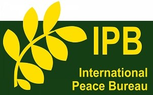 International Peace Bureau