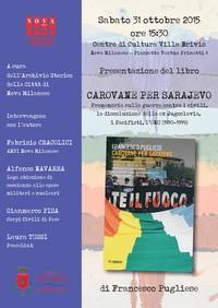Carovane per Sarajevo