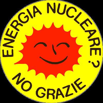 Energia nucleare? No grazie!