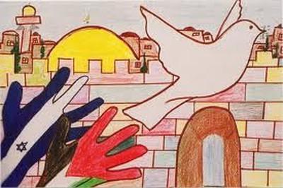 Oltre il muro, per costruire ponti di pace e dialogo