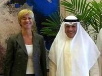 L'Italia vende caccia al Kuwait. Da lì milioni di dollari al Califfo