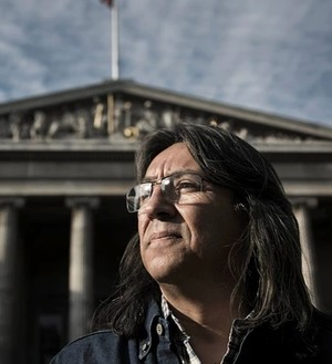 'If the companies were able to order my release, how can they not have been somehow involved in my capture?' asks Colombian trade unionist Gilberto Torres, who is in London preparing a case against BP.
