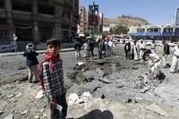 L'Italia invia bombe in Arabia Saudita, con l'avallo del Governo