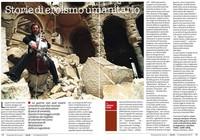 Carovane per Sarajevo- Recensione di Miriam Rossi
