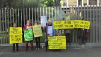 Roma. Rete No War in presidio davanti alla RAI per la fine dell'export di armi italiane ai saud e agli altri padrini di gruppi jihadisti