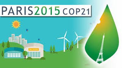 Paris COP 21