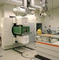 Distruggere i tumori con un cannone particellare di 100 milioni di euro