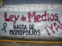 Argentina: Macri all'attacco della Ley de Medios