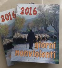Giorni nonviolenti 2016