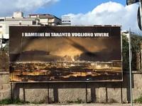 Bambini, Taranto, vita: le parole chiave che fanno a pugni