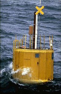 Tecnologia Ocean Power Technologies