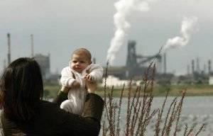 Emissioni in aumento