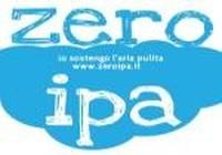 """Bollino azzurro """"Zero Ipa"""""""