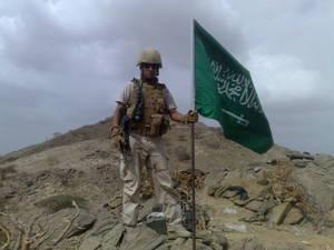 Esercito Arabia Saudita