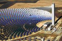 Impianti a torre solare, una proposta concreta per Taranto