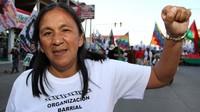 Argentina: Milagro Sala è la prima prigioniera politica di Mauricio Macri