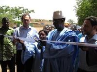Il Servizio di Pace LVIA in Burkina non si ferma