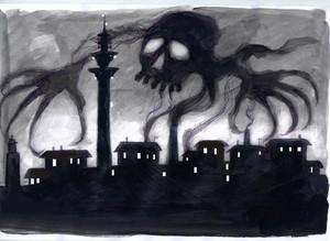 I veleni sulla città