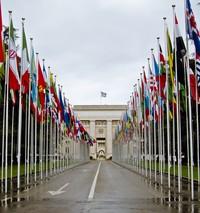 OEWG, la prima sessione in corso a Ginevra