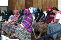 Guatemala: 360 anni di carcere per i carnefici di Sepur Zarco