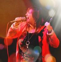 Daniela Roiati, una voce Oltre le nubi