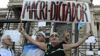 Argentina: la presidenza Macri all'insegna di repressione e pugno di ferro