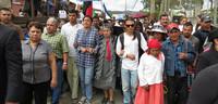 Honduras: Bertha Cáceres rinascerà nelle lotte dei popoli