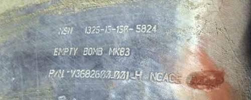bombe Yemen Valori