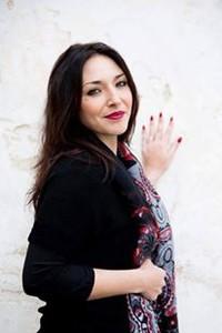 Arte, costumi e make-up: Antonella Martino e il suo mondo dietro le quinte
