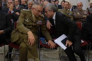 Convegno Italia-NATO