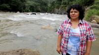 Berta Cáceres, la protettrice del fiume