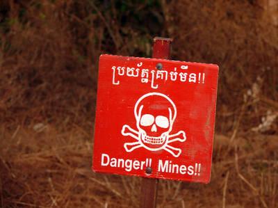 Pericolo Mine