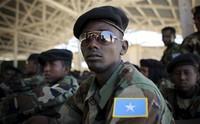 Rete Disarmo: NO all'accordo militare con la Somalia