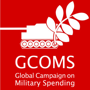 global campaign on military spending