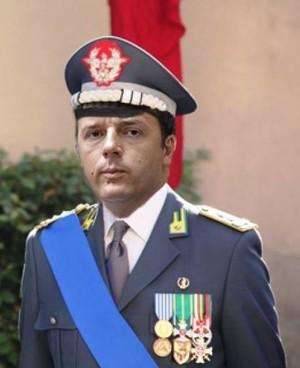 Renzi condottiero di una guerra persa