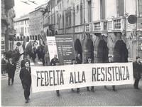 La Resistenza oggi è nonviolenza