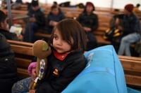 Minori migranti a rischio