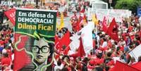 Brasile: il golpe parlamentare ha avuto inizio