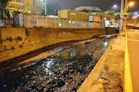 In provincia di Genova scorrono fiumi di greggio