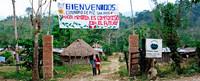 Colombia: a colloquio con Gildardo Tuberquia Usuga, della comunità di pace di San José de Apartadò