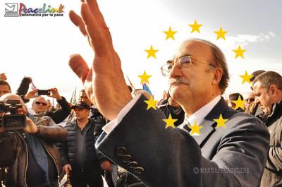 Il sindaco di Taranto Ippazio Stefano