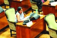 PRESSENZA - La telenovela Morales Reloaded: lettera di Milagro Sala