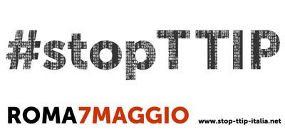 #stopTTIP