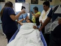 Honduras: Attentato contro il giornalista Félix Molina