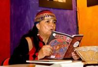 Incontro con Rayen Kvyeh, poetessa mapuche