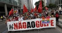 Il Brasile nelle mani di corrotti, banditi e repressori