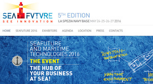 SeaFuture 2016